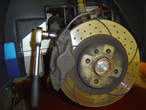 6. Removing Front Brake Caliper.JPG