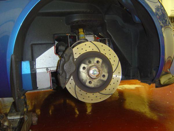 4. Road Wheel Removed.JPG