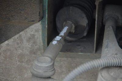 Steering Rack Gaiter Replacement - 5.JPG