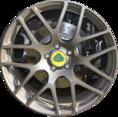 PB Racing SD Motorsport Wheel Evora