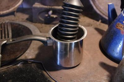 Steering Rack Gaiter Replacement - 2.JPG