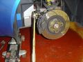 33. Refitting Brake Caliper.JPG