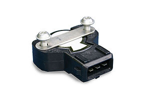 Throttle Position Sensor - TechWiki