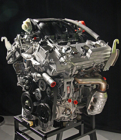Toyota engines - TechWiki
