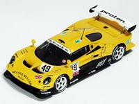 Diecast - Spark - Lotus Elise GT1 No 49 1997 - 1-43.jpg
