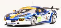 Diecast - Spark - Lotus Evora GTE 2011 Le Mans 24 Hours - 64 - 1-43.jpg